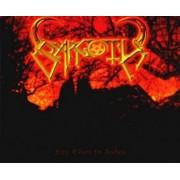 Sargoth - Lay Eden in Ashes