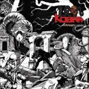 Iron Kobra - Avenger