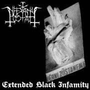 Infernal Goat - Extended Black Infamity / Motorpanzers
