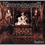 Ninnghizhidda - Blasphemy