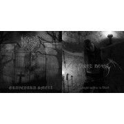 Front Beast / Inferno - Messages Written in Blood / Graveyard Smell