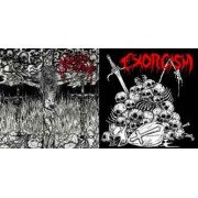 Exorcism / Morbid Execution - Split
