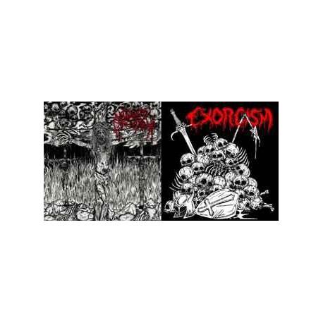 Exorcism / Morbid Execution - Split