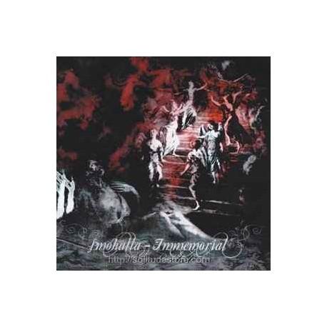 Smohalla / Immemorial - Noyade Céleste