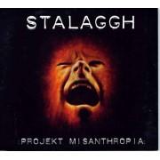 Stalaggh - Projekt Misanthropia