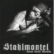 Stahlmantel - Satan Snuff Machine