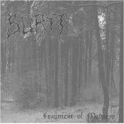 Surtt - Fragment of Madness