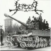 Terdor - The Combat Action of 5 October 1944