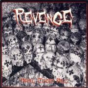 Revenge - Nail Them All