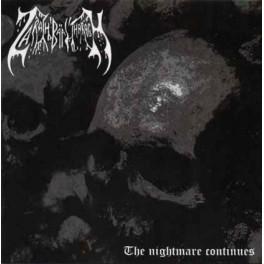 Zarach Baal Tharagh - The Nightmare Continues