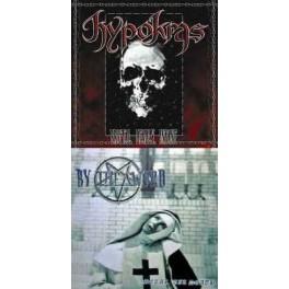 Hypokras / By The Sword - Brutal Deadly Insane / Metal 'Till Death