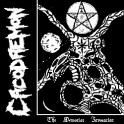 Cacodaemon - The Demoniac Invocation