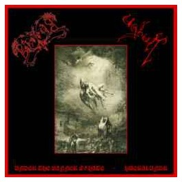 Barastir / Ugluk - Under the Banner of Hate / Hveralundr