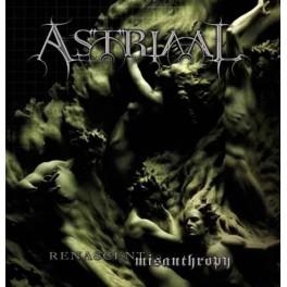 Astriaal - Renascent Misanthropy
