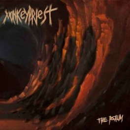 Monkeypriest - The Psalm