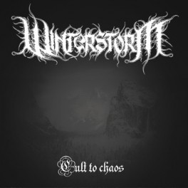 Winterstorm - Cult to Chaos