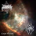 Enodre / Frozen Darkness - Carpe Noctem