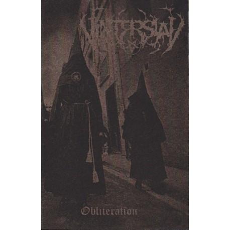 Vinterslav - Obliteration