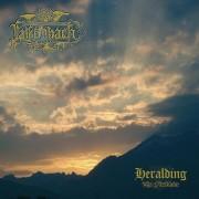 Falkenbach - Heralding. The Fireblade