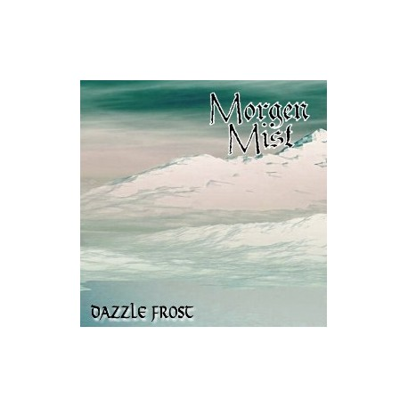 Morgen Mist - Dazzle Frost