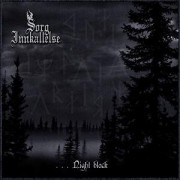 Sorg Innkallelse - ...Night Black