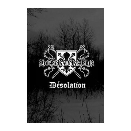 Heirdrain - Désolation