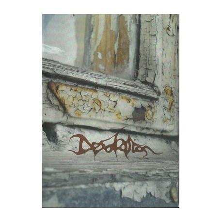 Desolation - Desolation