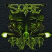Sore / Paganizer - Split