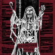 Graveyard / Ulcer - Of Ancient Metal and Eternal Death
