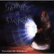 Shining of Kliffoth - Twilight of Sehemeah