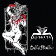 Abigail / Hell's Bomber - Split