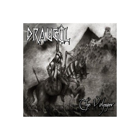 Draugûl - The Voyager