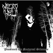 Necrohell - Possessed by Nocturnal Grimness