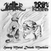 Witchcurse / Iron Kobra - Heavy Metal Drunk Machine