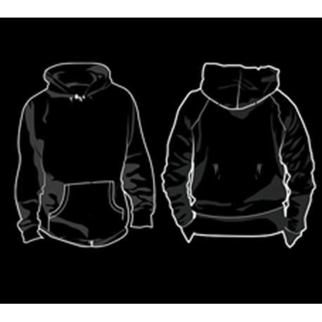 Sweatshirt without print