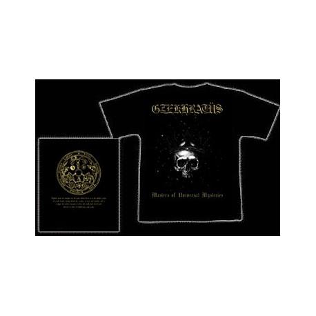 Gzekhratus - Masters Shirt