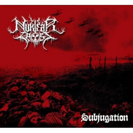 Nuklear Frost - Subjugation