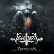 Heretical - Daemonarchrist - Daemon Est Devs Inversvs