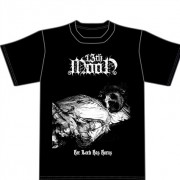 13th. Moon - Her Lord Shirt
