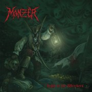 Manzer - Light of the Wreckers