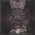 Erebus Enthroned - Night's Black Angel