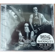 Korgull the Exterminator / Akerbeltz - War & Hell