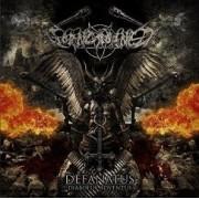 Horncrowned - Defanatus (Diabolus Adventus)