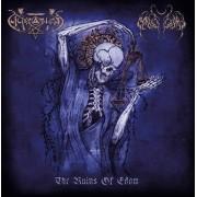 Nightbringer / Acherontas - The Ruins of Edom