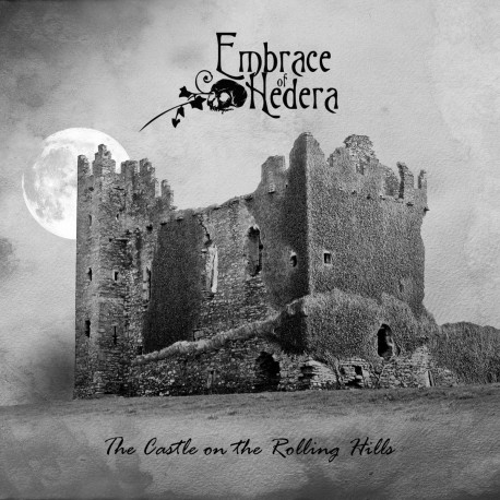 Embrace of Hedera - The Castle on the Rolling Hills