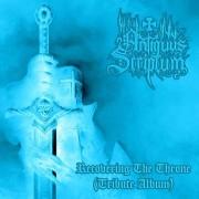 Antiquus Scriptum - Recovering The Throne (Tribute Album)
