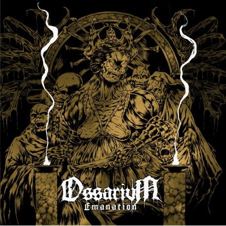 Ossarium - Emanation