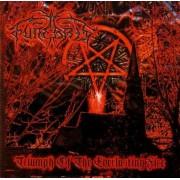 Funebris - Triumph of the Everlasting Fire