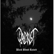 Orcrist - Black Blood Raised