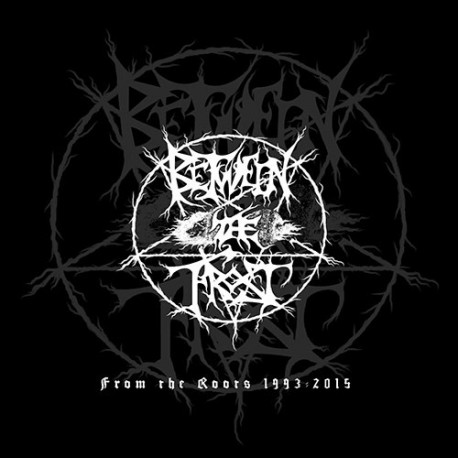Between the Frost - From The Roots 1993-2015